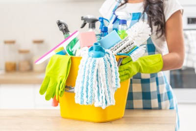 Cleaning Service Bradenton