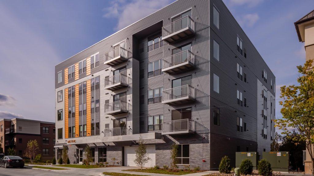 Apartments Lubbock