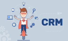 Enterprise CRM Software